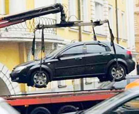 Что делать если автомобиль арестовали судебные приставы