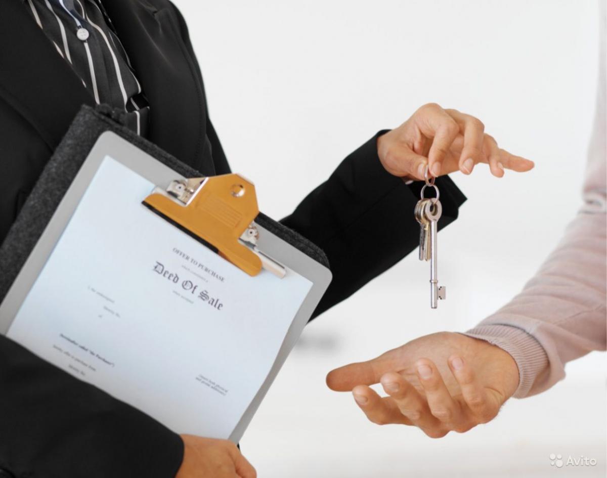там основные риски сделки с недвижимостью поискал
