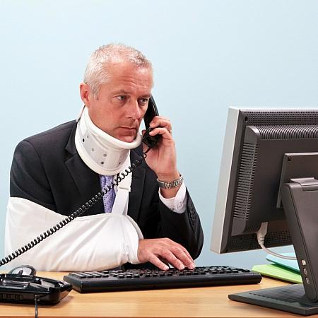 Возмещение вреда, причиненного жизни и здоровью работника