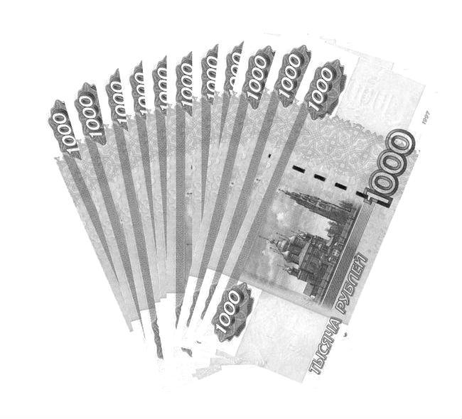 Долг физ лица по кредитам